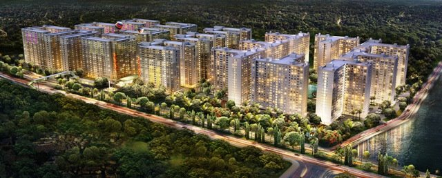APARTEMEN DIJUAL: Apartemen Kalibata City